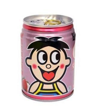 铁罐饮料桶手工制作