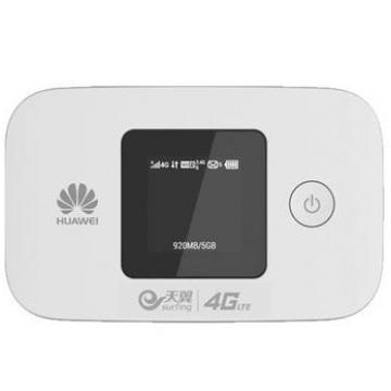 华为 EC5377U LTE 4G无线路由器 支持移动 联通 电信 等多种上网模